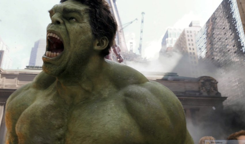 Mark Ruffalo: The Hulk Has A More Complex Role In Avengers 2 1