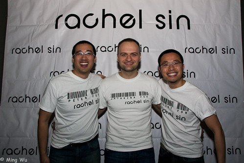 Rachel Sin's After Party @ Sidedoor
