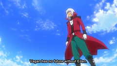 Gundam AGE 2 Episode 26 Earth is Eden Screenshots Youtube Gundam PH (46)