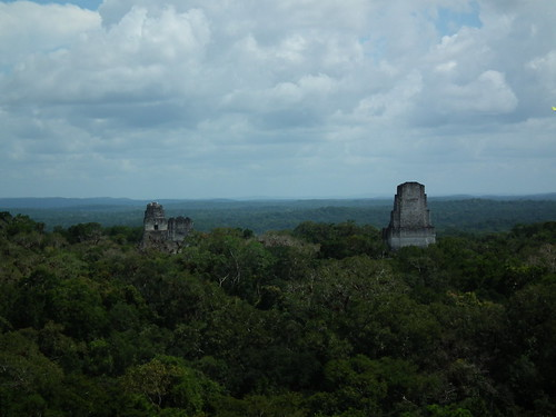 Tikal - Guatemala 2012 (10)