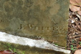 Signature Tombstone
