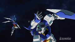 Gundam AGE Episode 21 The Shadow that Awaits  Screenshots Youtube Gundam PH (41)