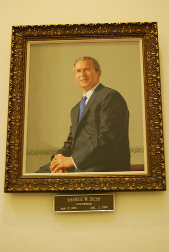 Governor Bush