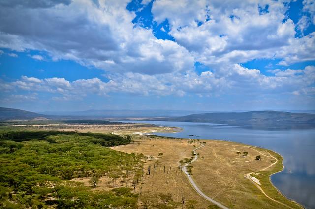 Lake Nakuru 2