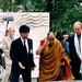 Dalai Lama Visit to the UK 1996 02