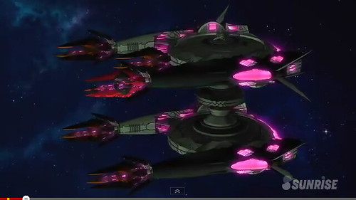 Gundam AGE Episode 20 The Red Mobile Suit Screenshots Youtube Gundam PH (4)