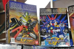 SD Gundam Wing Series Kit List (10)