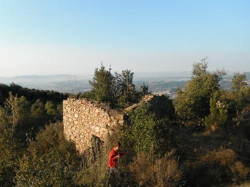 Caseta de Puig Ciró