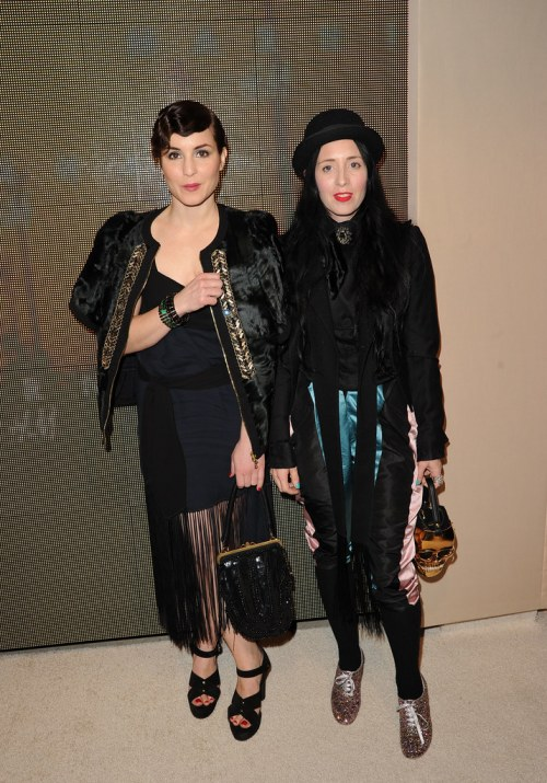noomi rapace in marni and bea akerlund