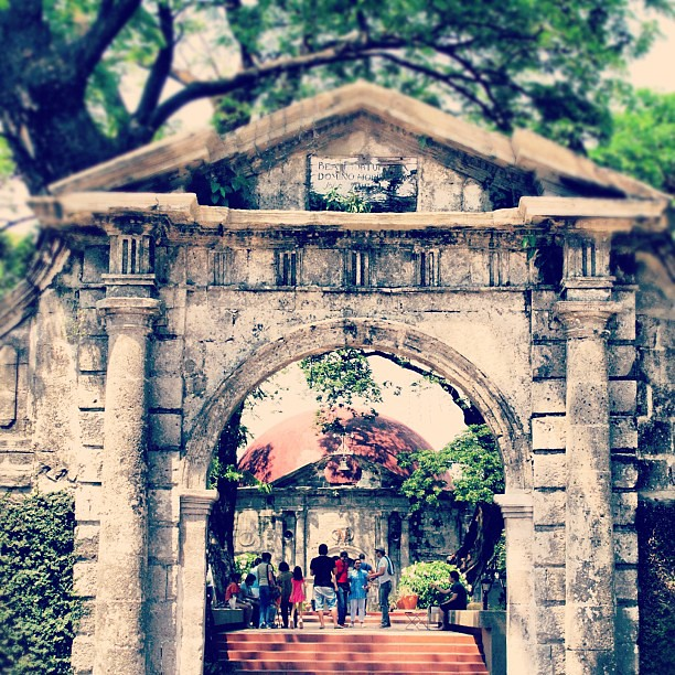 Paco Church #visitaiglesia #manila #philippines