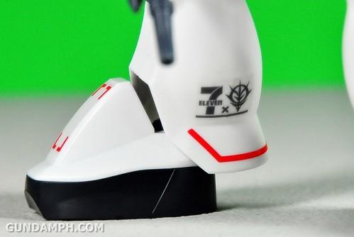 HG 1-144 Zaku 7 Eleven 2011 Limited Edition - Gundam PH  (60)