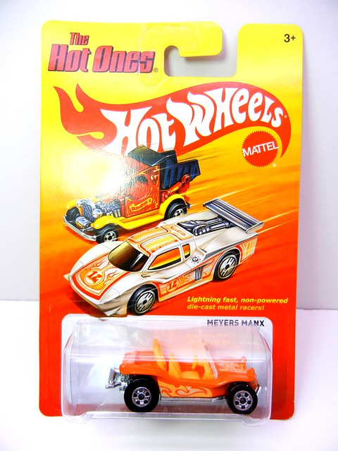 hot wheels hot ones meyers manx (1)
