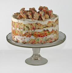 Birthday CakeSqr