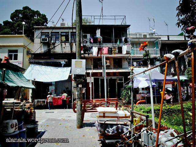 Sai Kung Market