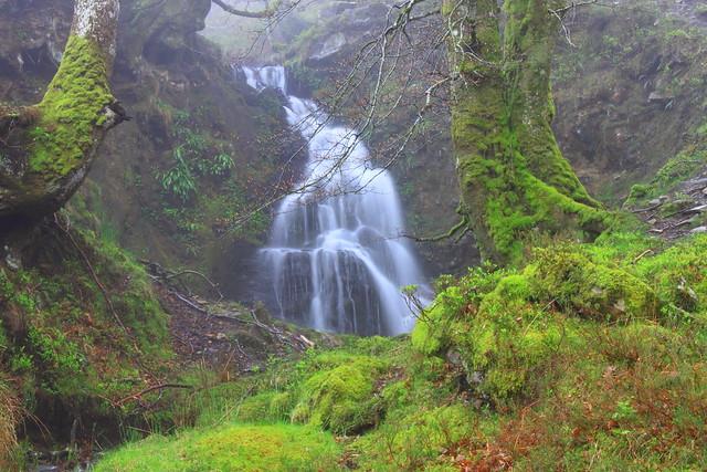 Cascada , efecto seda #EH #Photography #Flickr #Foto 71