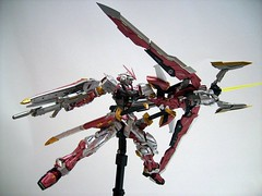 ColdFire Gundam's Gunpla Collection (40)