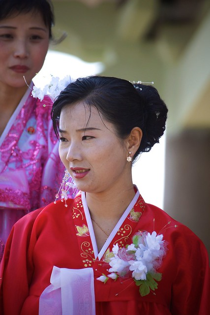 North Korean Bride