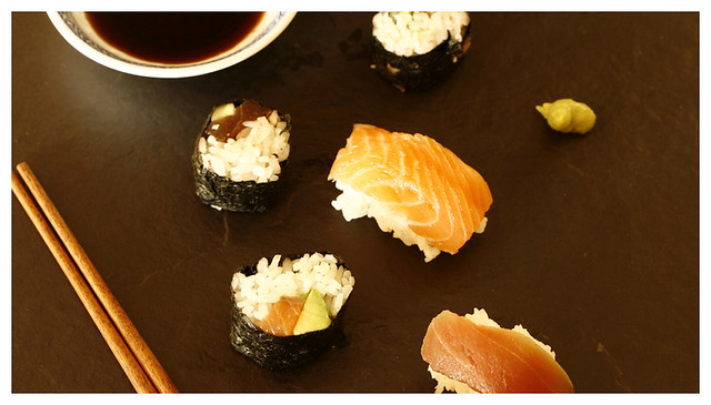 sushi no