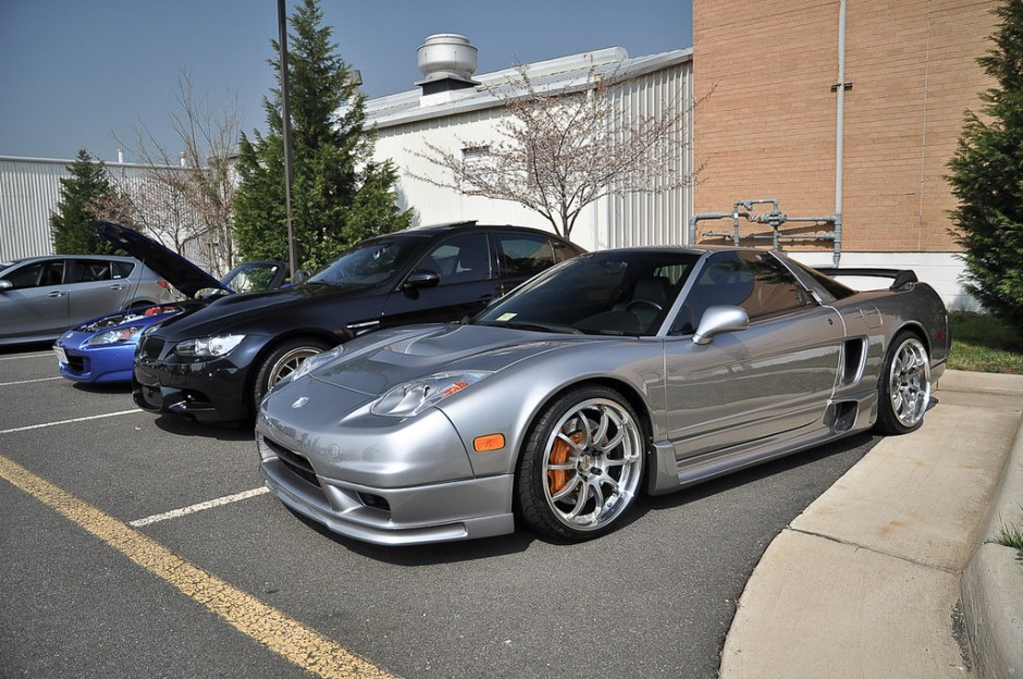 Event Honda S2000 Owners Meet At Ptuning Right Foot Down