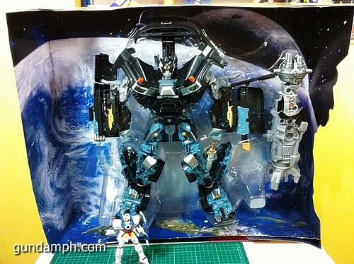 Knock Off Mega Size Iron Hide (TAIKONGZHANS) (9)