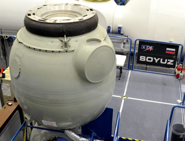 Soyuz Trainer