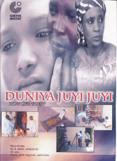 Duniya Juyi Juyi: Life through the eyes of the almajirai (1/6)