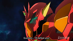 Gundam AGE 2 Episode 22 The Big Ring Absolute Defense Line Youtube Gundam PH (23)