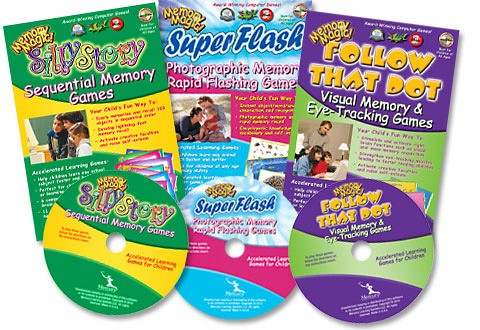 Memory Magic Product