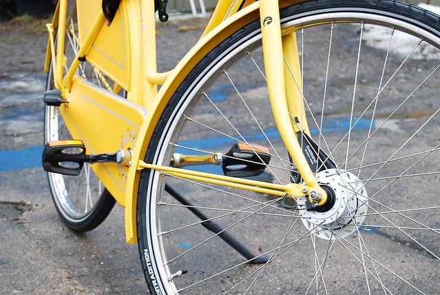 Batavus Old Dutch Export 2011