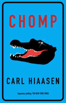 Carl Hiaasen, Chomp