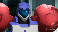 Gundam AGE 2 Episode 23 The Suspicious Colony Youtube Gundam PH (36)