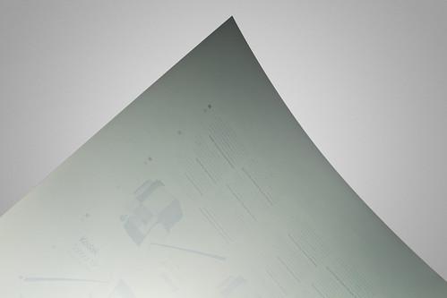 KODAK SONORA XP Process Free Plate