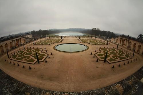 Château de Versailles II