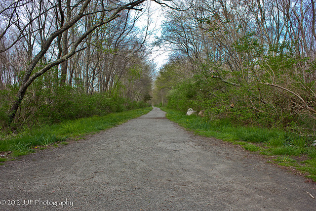 Colchester Airline Trail