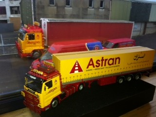 ASTRAN BIG AND SMALL