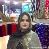 Ghazala Javed Pashto Singer 23