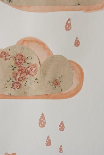 ideas rose in clouds