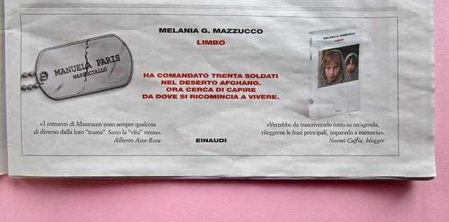 La Stampa, 31.3.2012, p. 3 (part.), 1