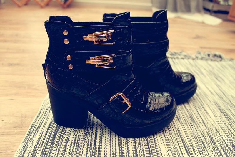 Glamorous Boots