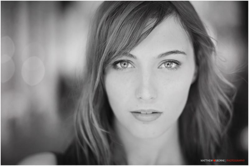 Leica Summicron 90mm Portrait