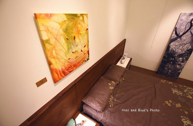 台中環中路家具沙發廚具系統櫃傢櫥周旻虹畫展15
