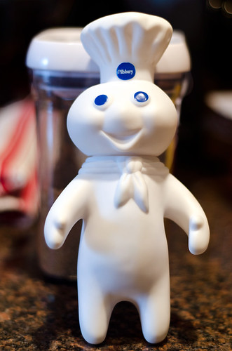 Pillsbury Dough Boy