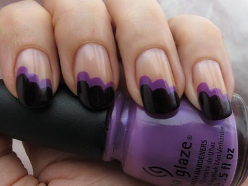 Cloud manicure