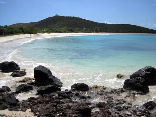 Playa Tortuga