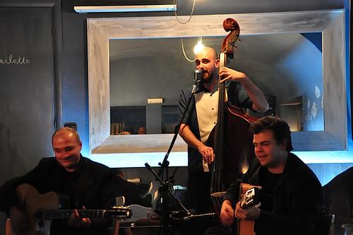 Orchestra Cocó 2 by cristiana.piraino