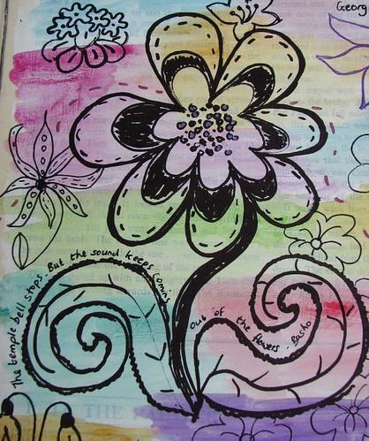 basho flower