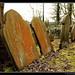 Heptonstall Graveyard