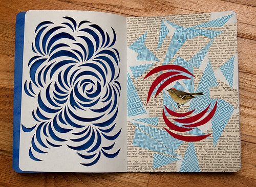 Sketchbook Project-8