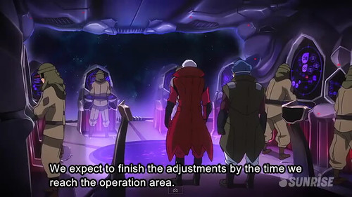 Gundam AGE Episode 20 The Red Mobile Suit Screenshots Youtube Gundam PH (12)