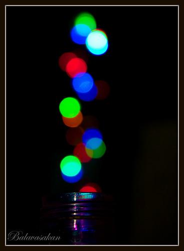Light Bokeh I
